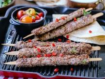 Kebab spies